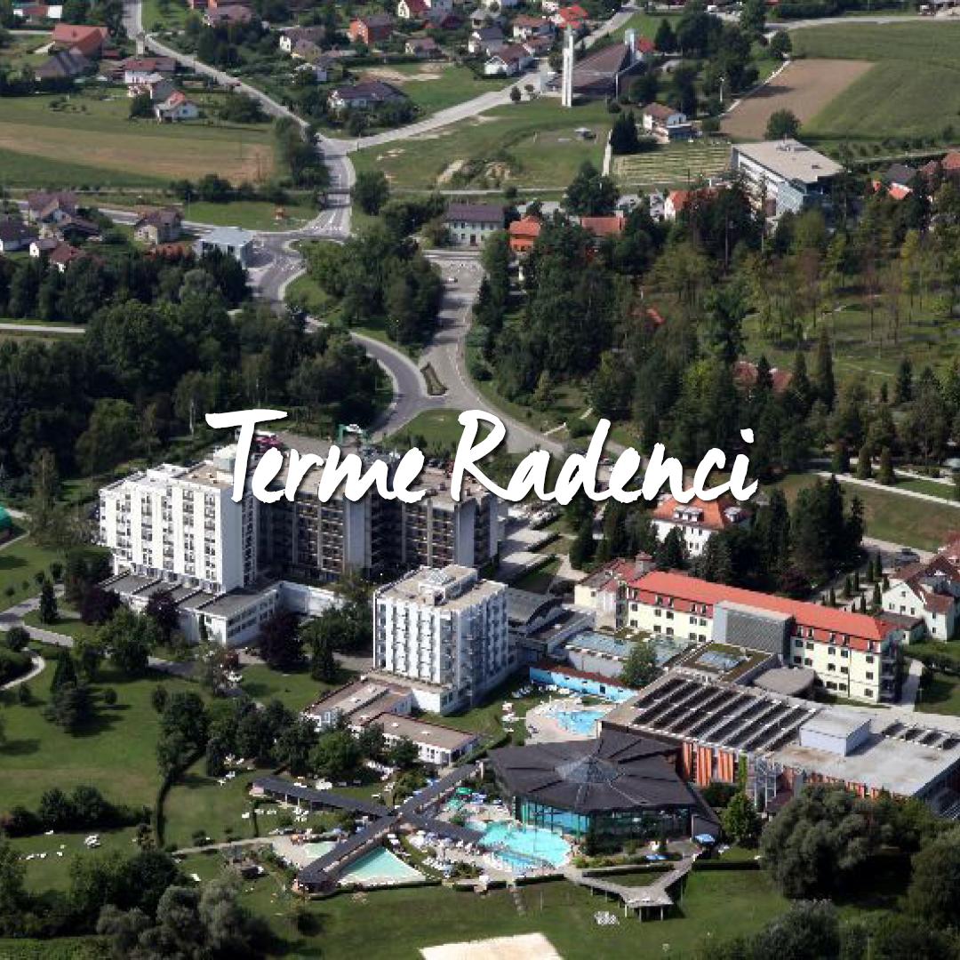 Terme Radenci
