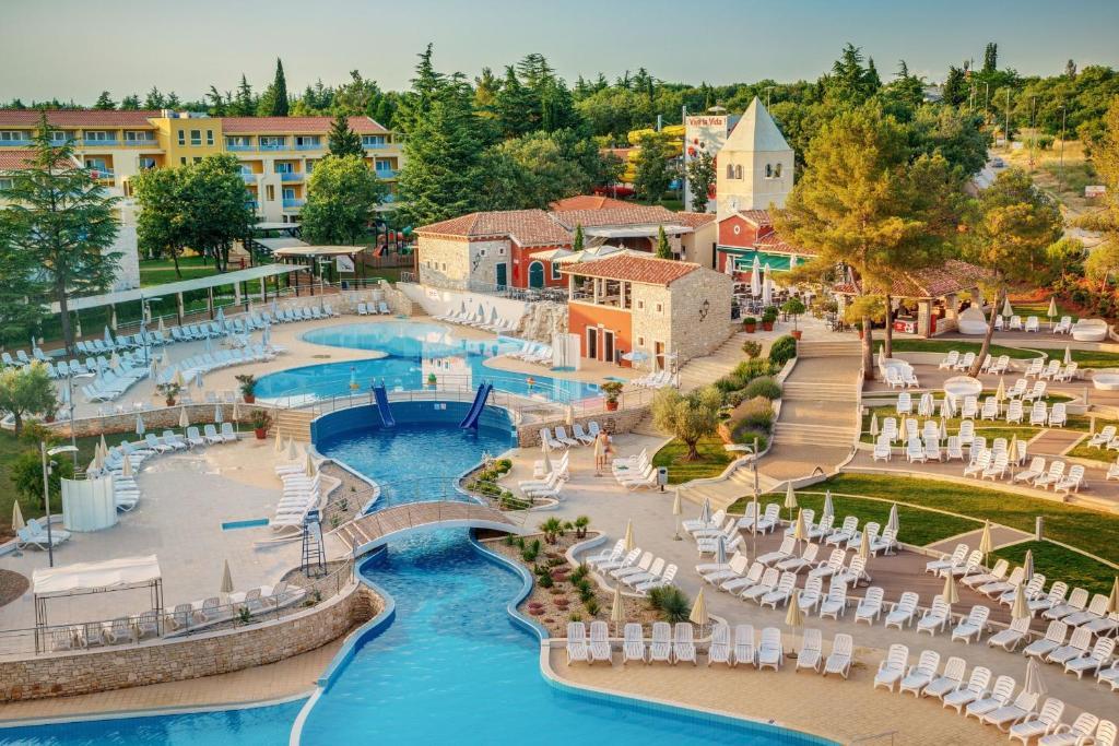 Umag -Hotel Sol Garden Istra 4*