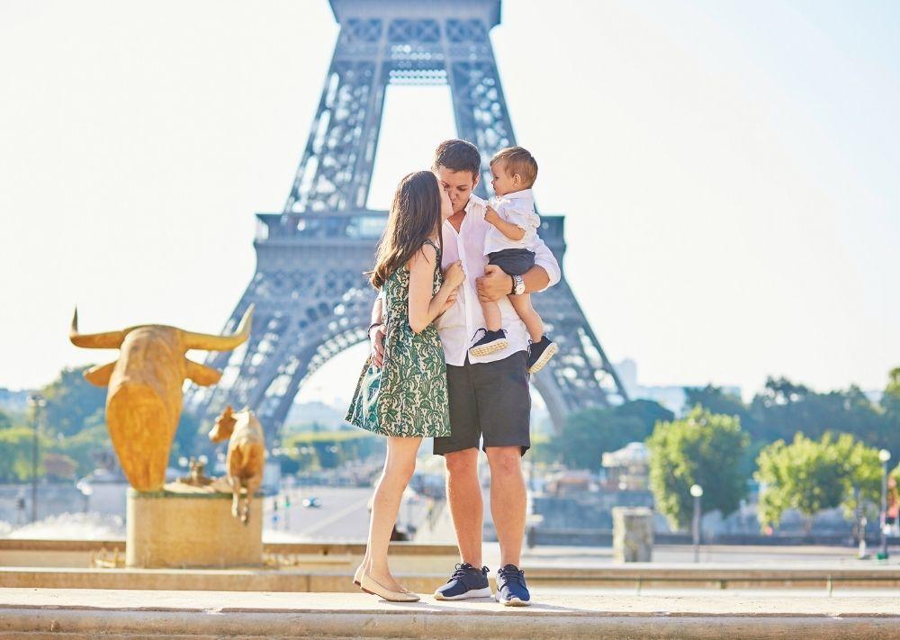 Potovanja za družine