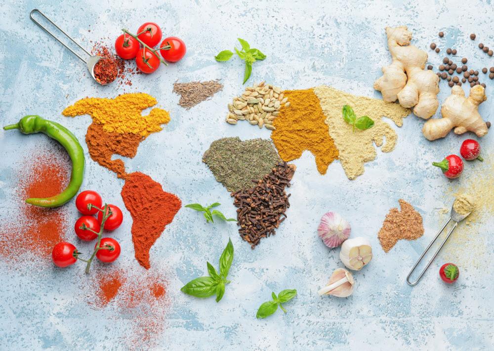 Kulinarična potovanja