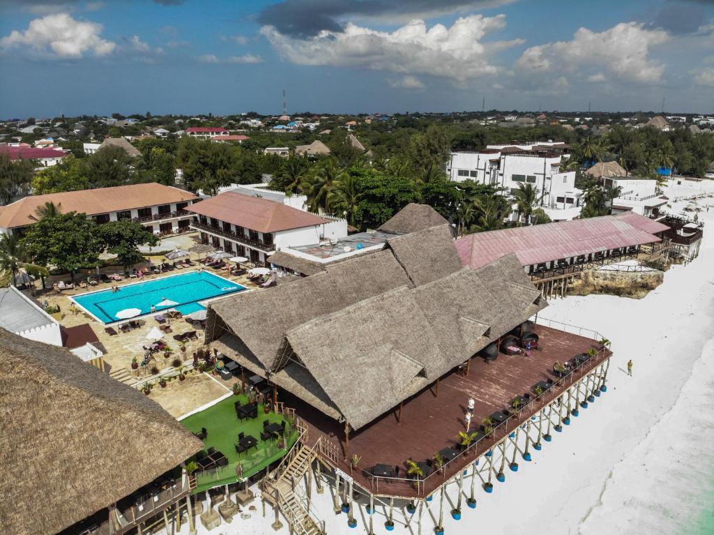 Zanzibar - Hotel Amaan Beach Bungalows 3*