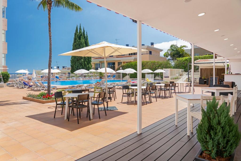 Madeira - Hotel Dorisol Mimosa 3*