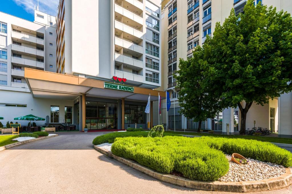Radenci -Hotel Radin 4*